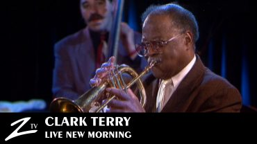 Clark Terry – New Morning
