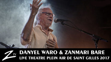 Danyel Waro – Théâtre Plein Air de Saint Gilles
