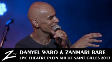 Zanmari Baré – Théâtre Plein Air de Saint Gilles