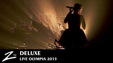Deluxe – Olympia
