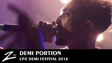 Demi Portion – Demi Festival 2016