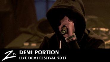 Demi Portion – Demi Festival 2017