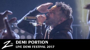 Demi Portion & Rémi Gaillard – Demi Festival 2017