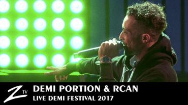 Demi Portion & R.Can  – Demi Festival 2017