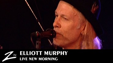 Elliott Murphy – New Morning