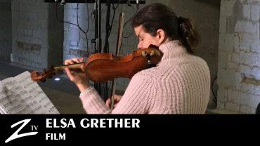 Elsa Grether – Kaléidoscope – Abbaye Royale de Fontevraud
