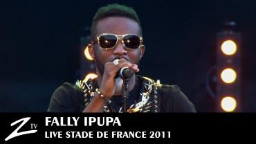 Fally Ipupa – Stade de France 2011