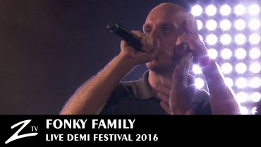 Fonky Family – Demi Festival 2016