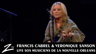 Francis Cabrel & Véronique Sanson