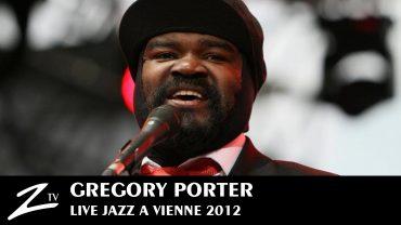 Gregory Porter – Jazz a Vienne 2012