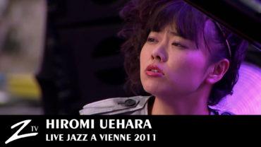 Hiromi Uehara – Voice – Jazz à Vienne 2011