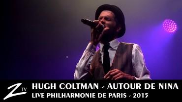 Hugh Coltman – Autour de Nina