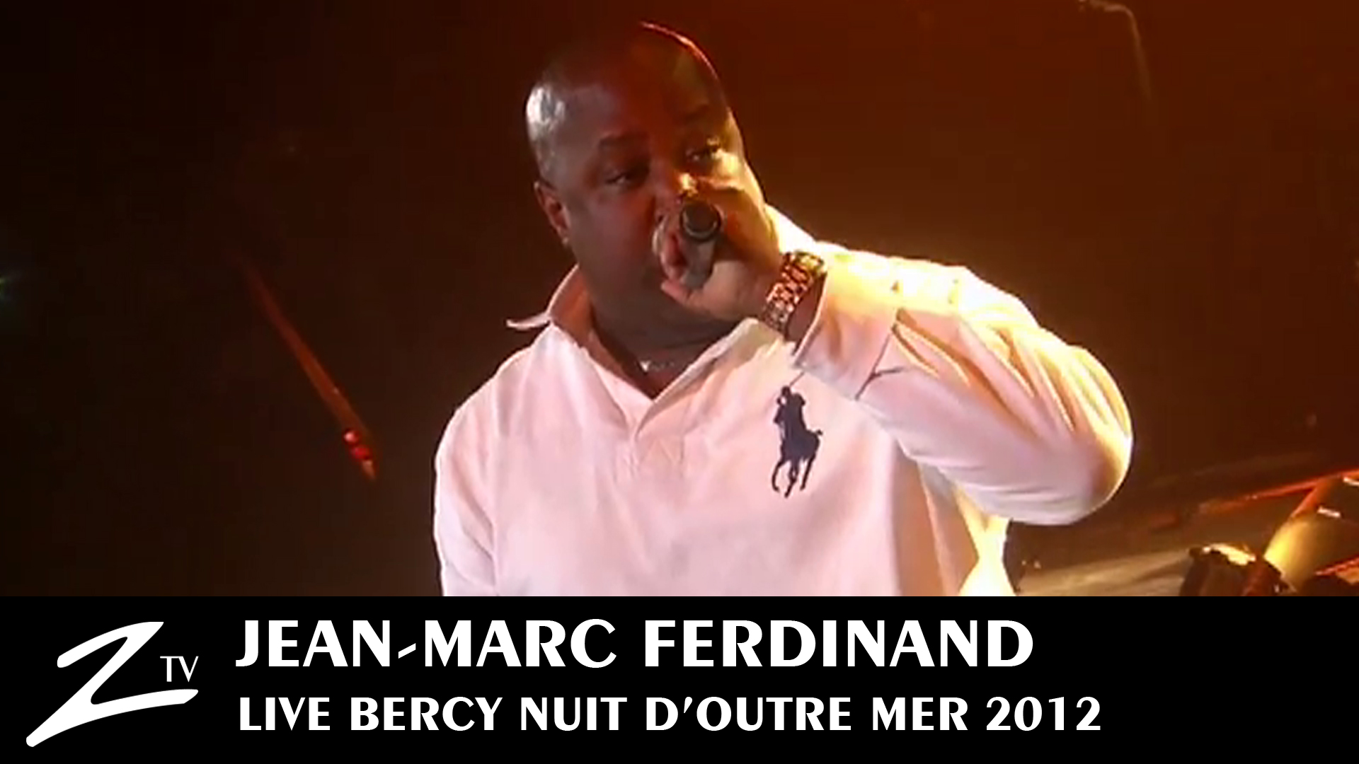 Jean-Marc Ferdinand
