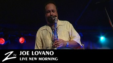 Joe Lovano – New Morning
