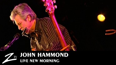 John Hammond – New Morning