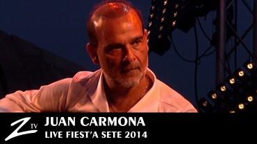 Juan Carmona – Fiest'a Sete 2014