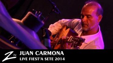 Juan Carmona – Fiest'a Sete