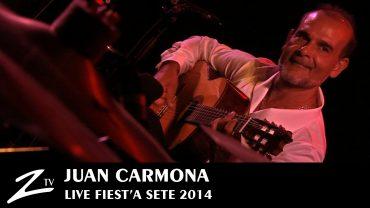 Juan Carmona – 2014