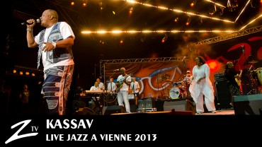 Kassav – 2013