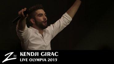 Kendji Girac – Olympia 2015