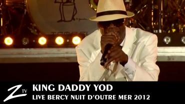 King Daddy Yod