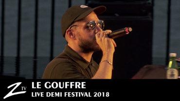 Le Gouffre – Demi Festival 2018