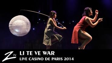 Li Te Ve War – 2014