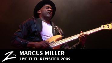 Marcus Miller – Tutu Revisited 2009