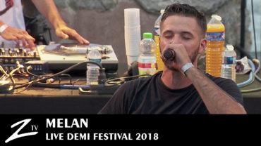 Melan – Demi Festival 2018