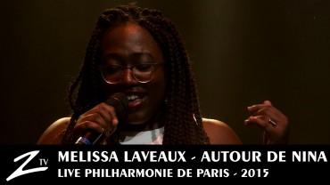Melissa Laveaux – Autour de Nina