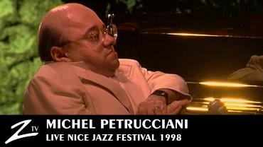 Michel Petrucciani – Nice Jazz Festival