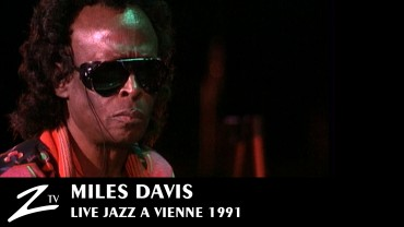 Miles Davis – Jazz à Vienne