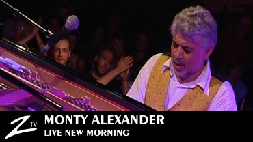 Monty Alexander – New Morning