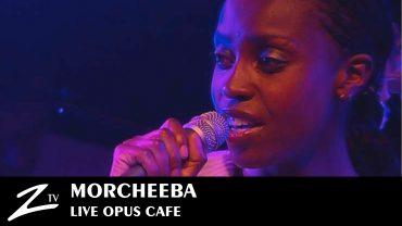Morcheeba – Opus Café 2003