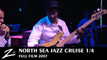 North Sea Jazz Cruise 2007 – Episode 1 – Captain Marcus