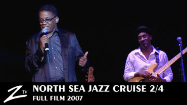 North Sea Jazz Cruise 2007 – Mister Chameleon – Episode 2