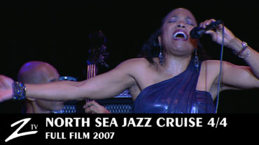 North Sea Jazz Cruise 2007 – Ladee Dee & Mister Tyner – Episode 4
