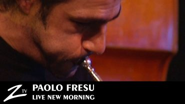 Paolo Fresu – New Morning