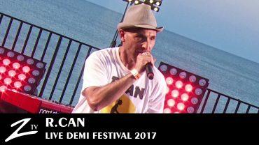 R.Can – Demi Festival 2017