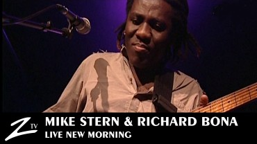 Mike Stern & Richard Bona