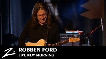 Robben Ford – New Morning 2001