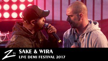 Saké & Wira – Demi Festival 2017