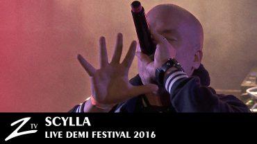Scylla – Demi Festival 2016