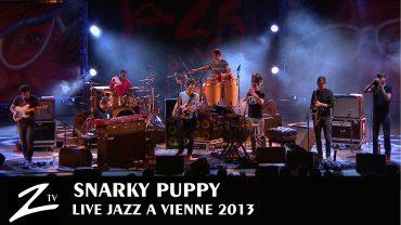 Snarky Puppy – Jazz a Vienne 2013