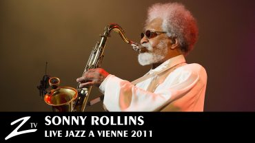Sonny Rollins – Jazz à Vienne 2011