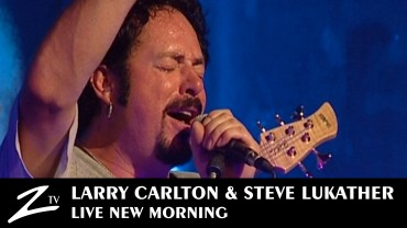 Larry Carlton & Steve Lukather