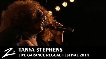 Tanya Stephens