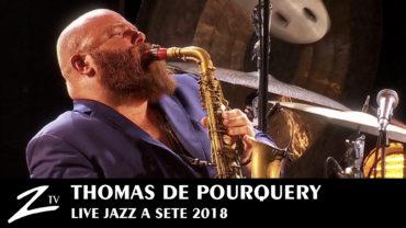Thomas de Pourquery & Supersonic – Jazz à Sète 2018