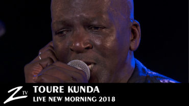 Touré Kunda – New Morning