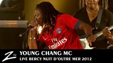 Young Chang MC